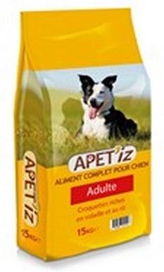 APETIZ ADULTE 15 KG