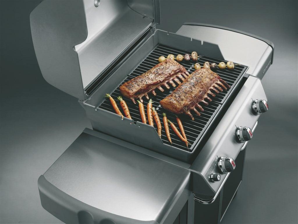 Barbecue charbon villaverde for Www villaverde fr