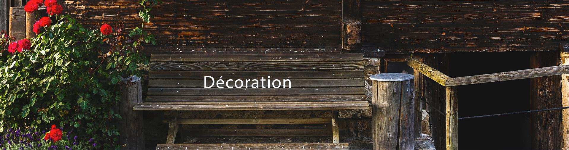 decoration en provence