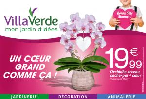 VillaVerde Rocchietta Jardinerie Décoration Animalerie en Provence